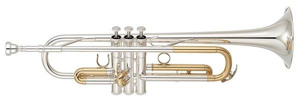 Yamaha YTR-5330MRC Mariachi Style Intermediate Trumpet