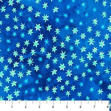 Starfish Blue - Tranquil Tides
