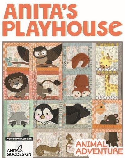 Anita's Playhouse Workshop