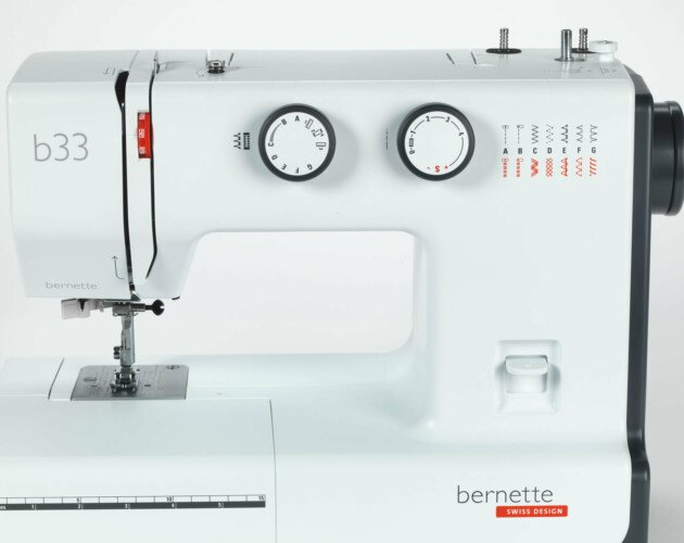 Bernette 33 Sewing Machine