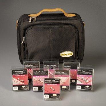 Imagine / Eclipse Serger 7 Foot Kit w/Bag