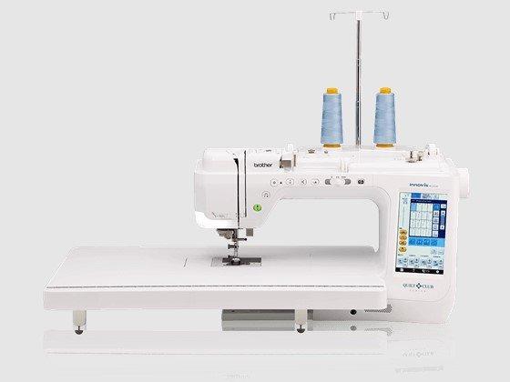 Brother BQ3050 Quilt Club Sewing Machine