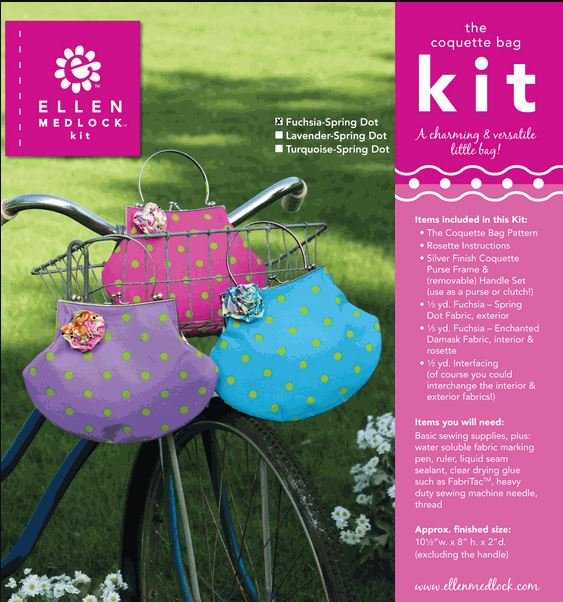 Coquette Bag Kit