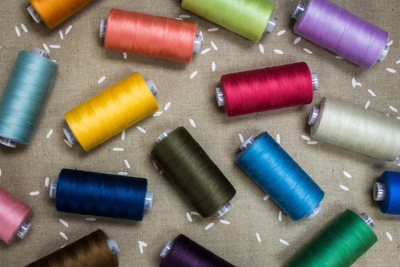 Designer Thread