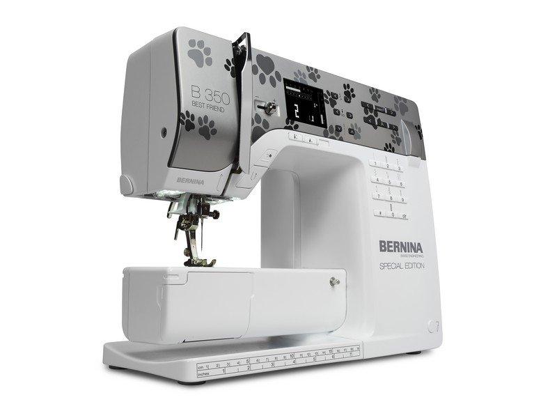 B 350 SE-Best Friend