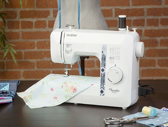 Brother Pacesetter PS100 Sewing Machine