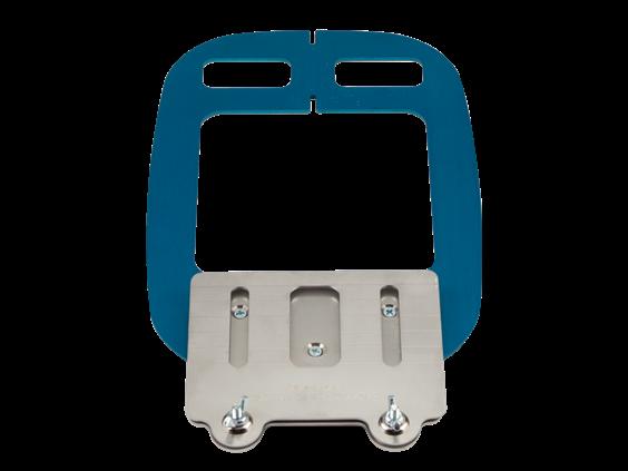 Durkee EZ frame single needle cap frame insert 5 X 7