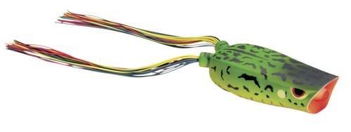 Spro Bronzeye Pop Frog 70