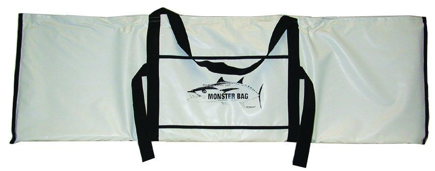 Boone Monster Bag Medium 20x65