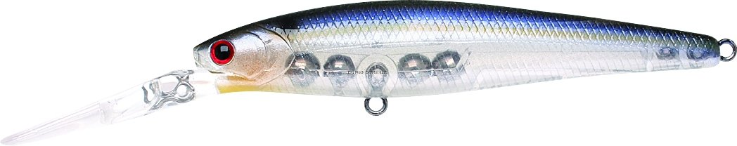 Lucky Craft Staysee 90SP V2 Deep Diving Jerkbaits