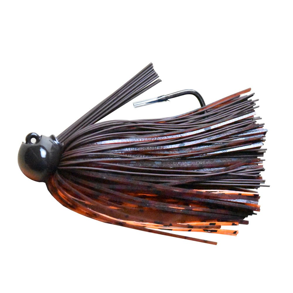 Dobyns Extreme Jigs Spotted Bass Special - 3pk