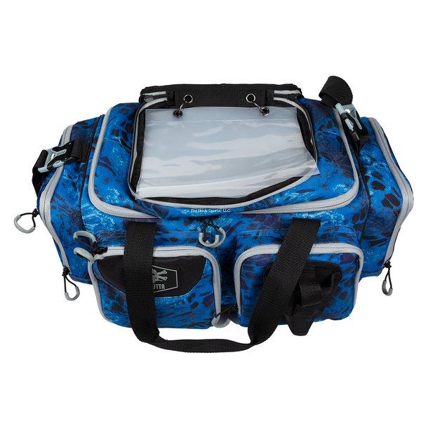 Calcutta Squall Binder 3700 Tackle Bag Combo w/ 4 Trays