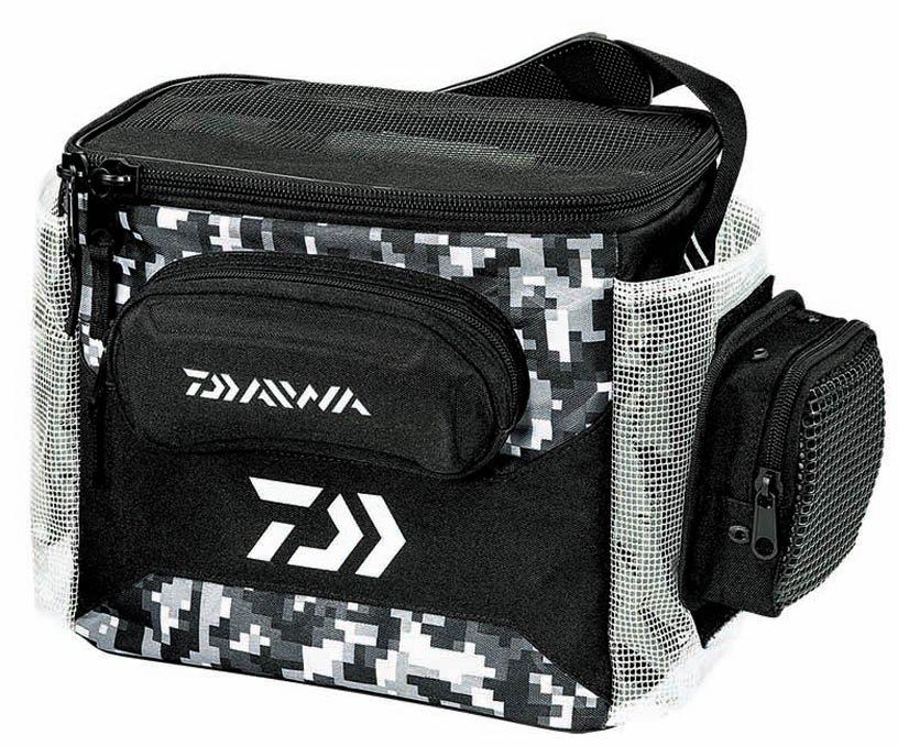Daiwa Tactical Jig Tote Combo Bag