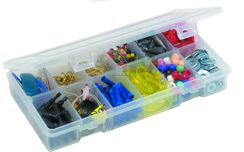 Plano Stowaway Adjustable 6 Removeable Dividers