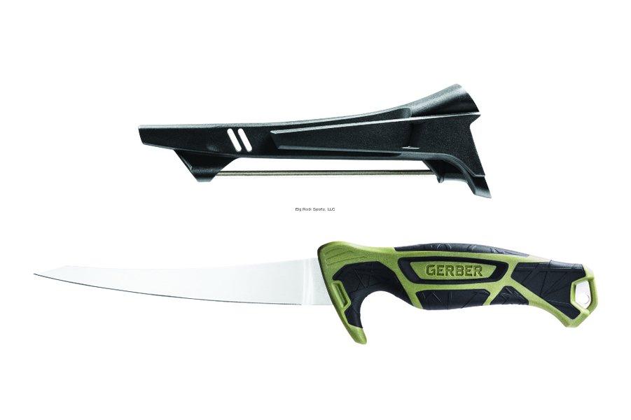 Gerber Controller 6 Fillet Knife