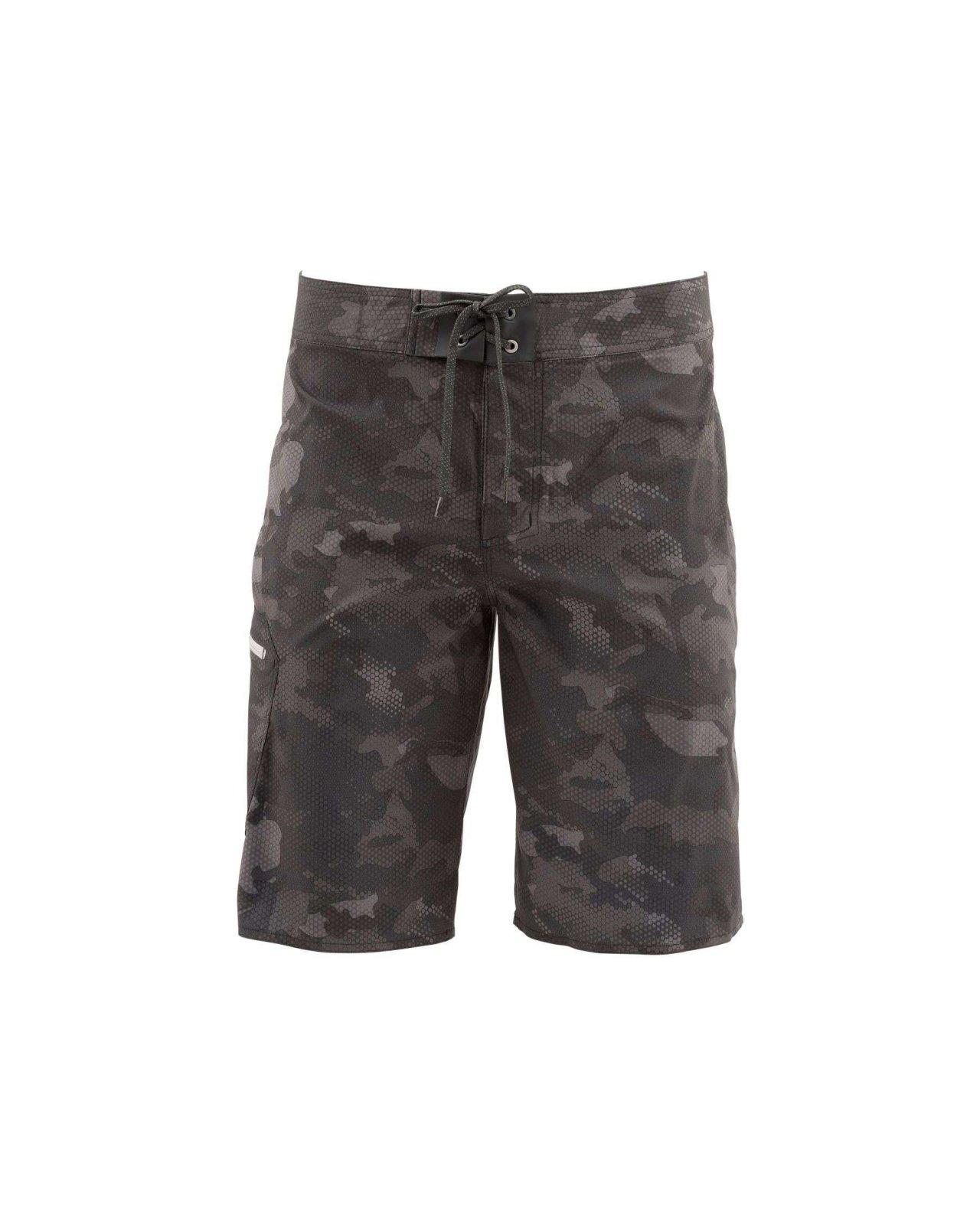 Simms Men's Tumunu Board Shorts