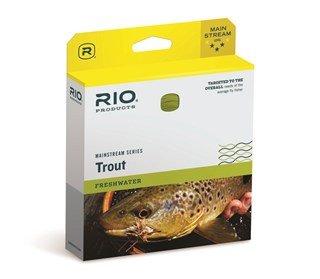 Rio Mainstream Series Trout Line