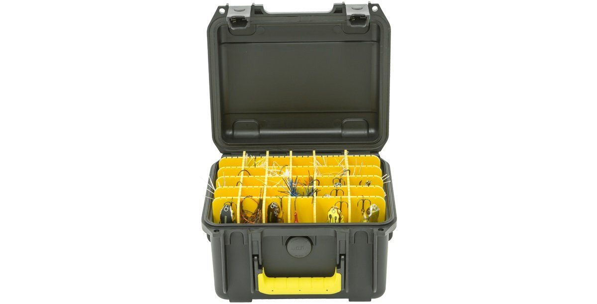 SKB iSeries Tackle Storage Lure Case Small