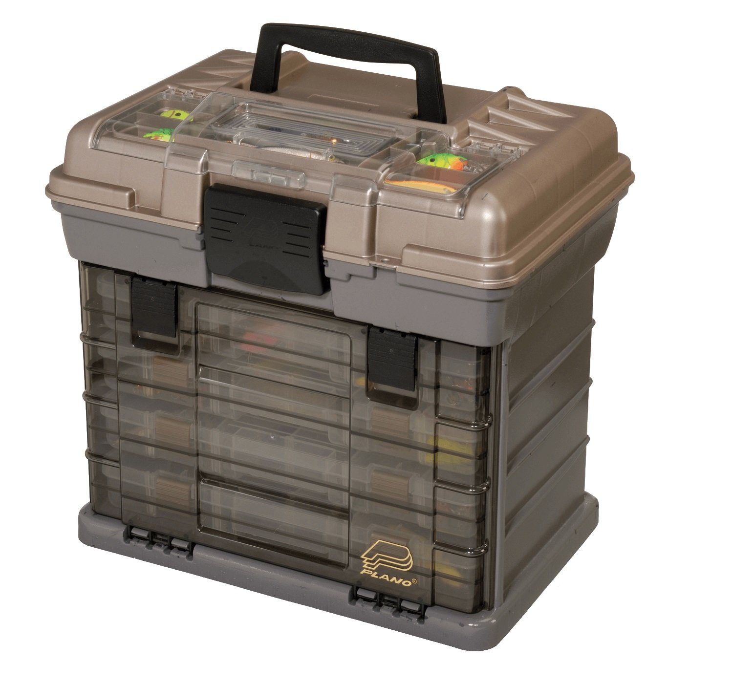 Plano Four-By-Drawer System 16x12x16