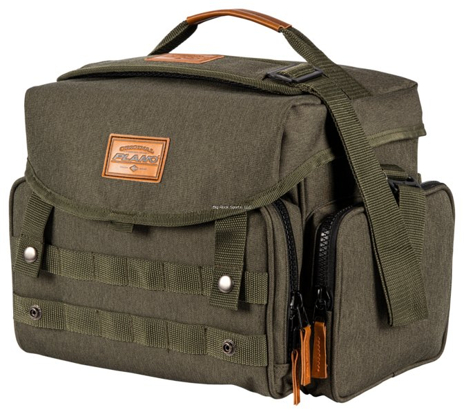 Plano A Series 2.0 Tackle bag 3600 size