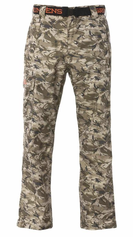 Grundens Weather Watch Pants Refraction Camo Stone