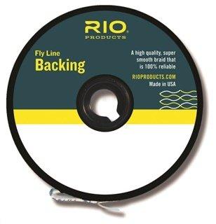 Rio Flyline Backing 30lb 100yds