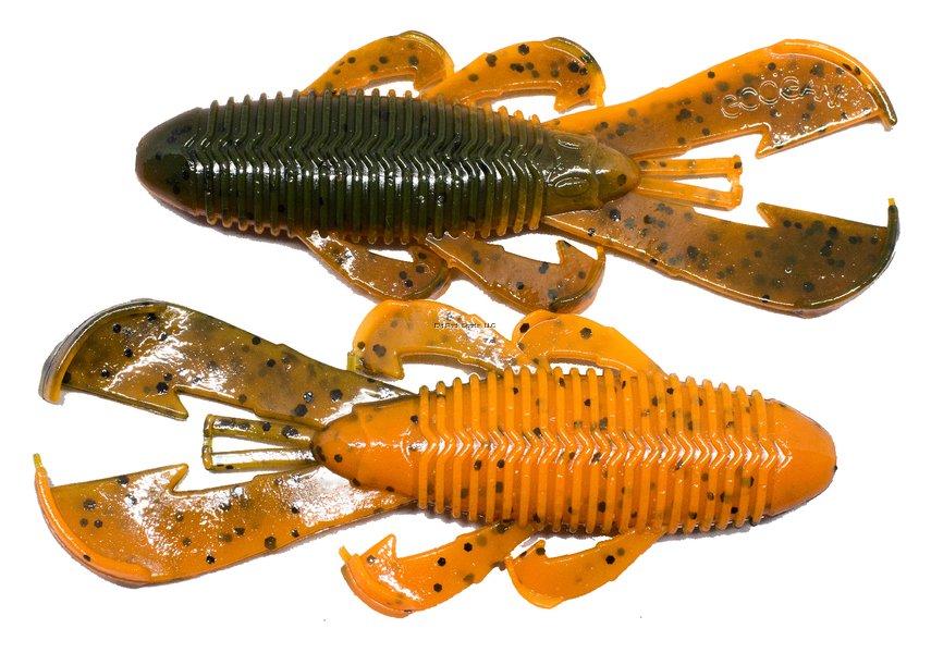 Googan Baits Bandito Bugs 4 7pk