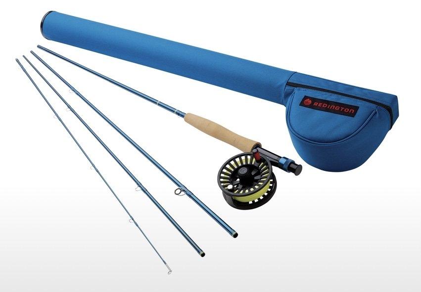 Redington Crosswater Rod/Crosswater Reel Combos