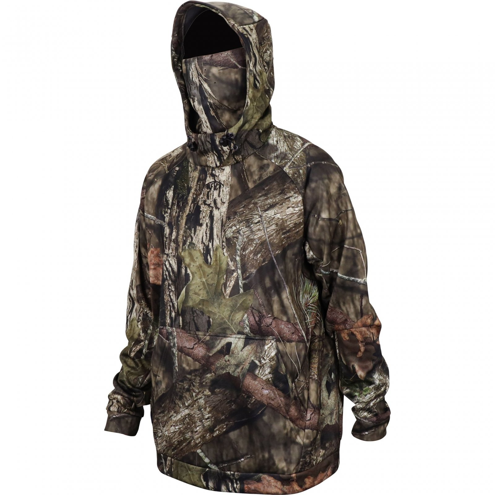 Aftco Reaper Mossy Oak Camo Sweatshirt