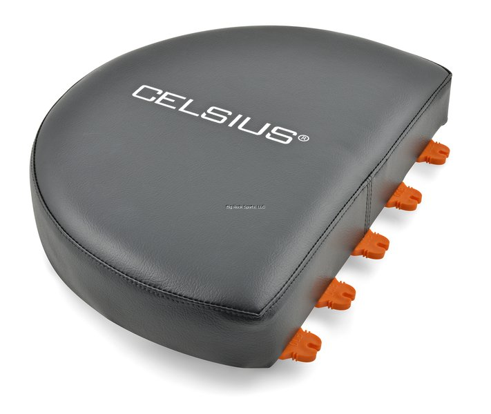 Celsius Bucket Seat w/ Rod Clips
