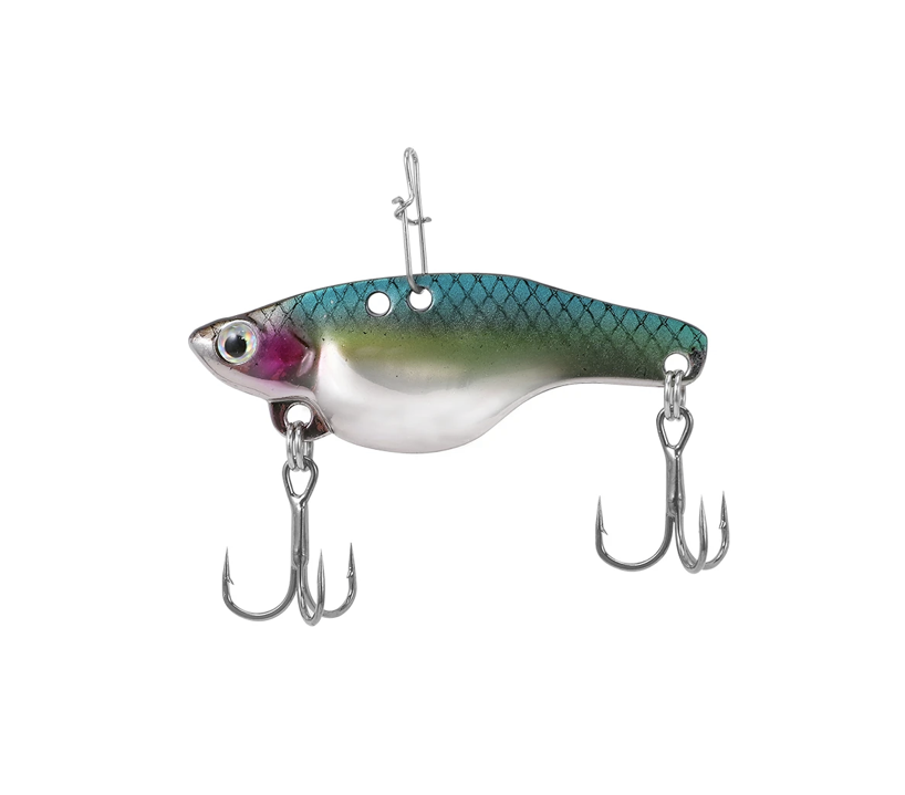 FishLab Guppy Blade Baits