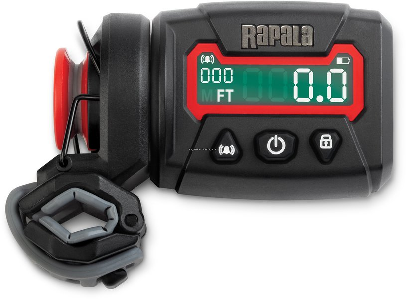 Rapala Digital Line Counter
