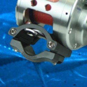 Tiburon Universal Rod Reel Clamp Kits