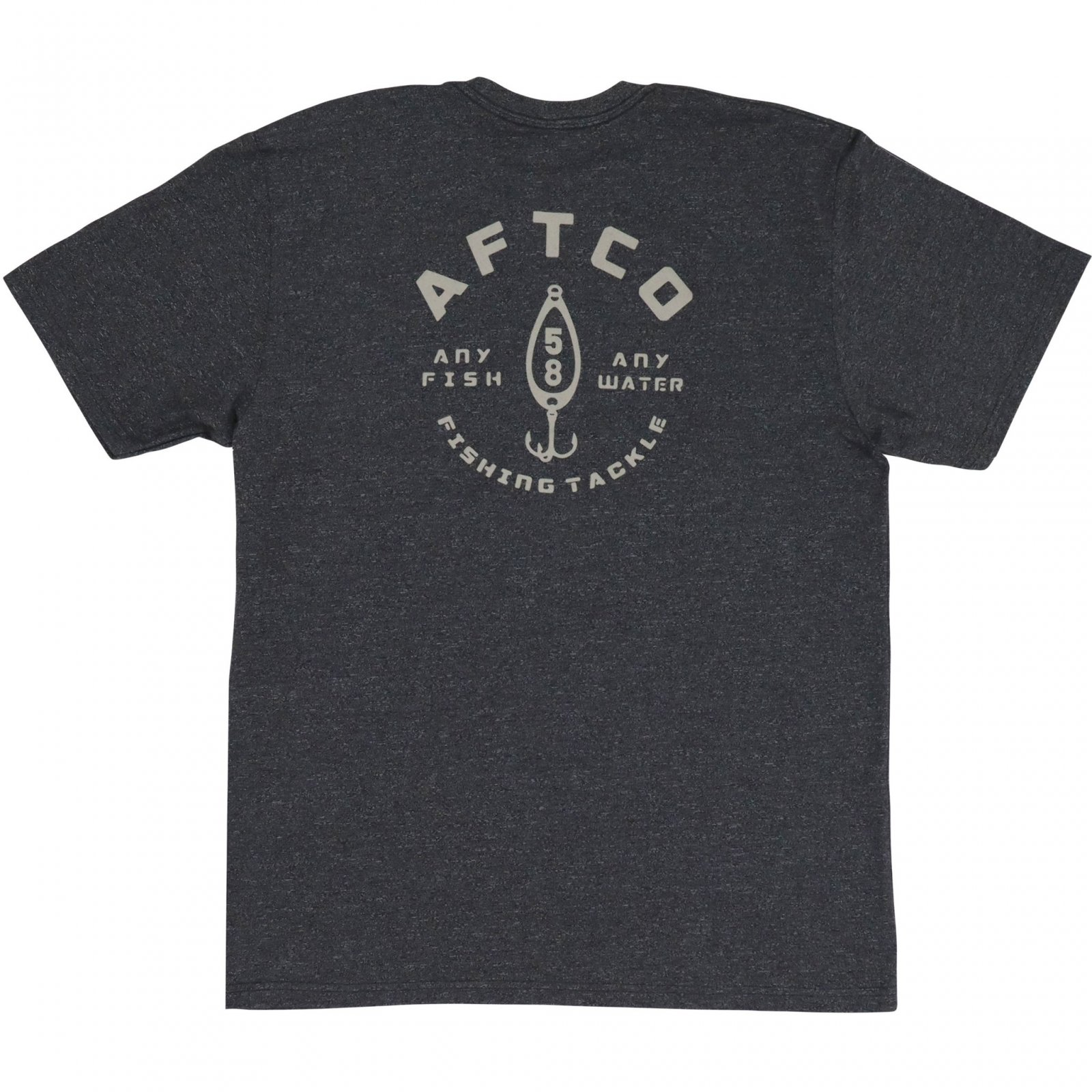 Aftco West Side Tee