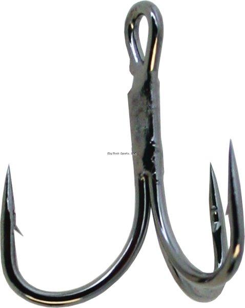 Owner Stinger 56 Treble Hooks