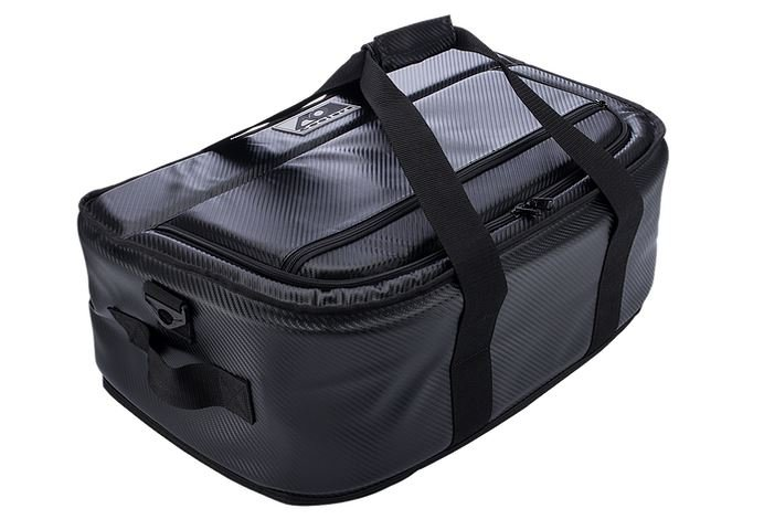 AO Coolers 38 Pack Style Stow-N-Go Carbon