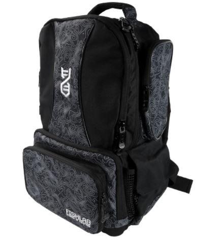 Fish Lab Tackle Storage Backpack