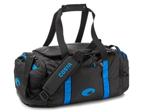 Costa Duffle Bag 45L Gray