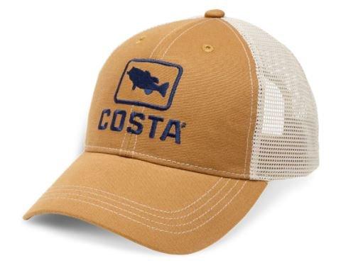 Costa Bass Trucker