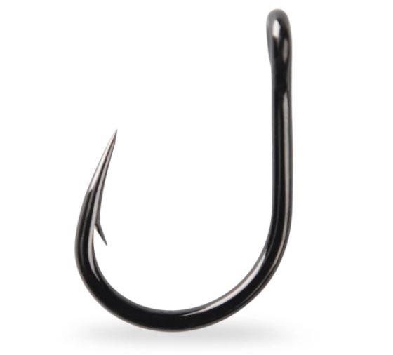 Mustad Hoodlum Hook - 4X Strong