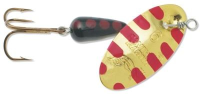 Panther Martin Classic Patterns Tear Drop Spinners