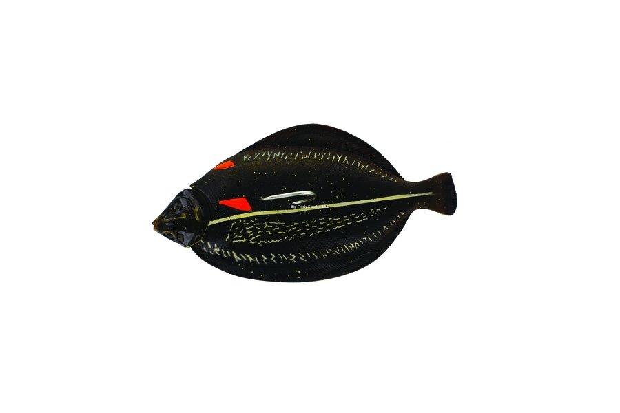 Westin Flat Matt Halibut/Flounder Swimbait