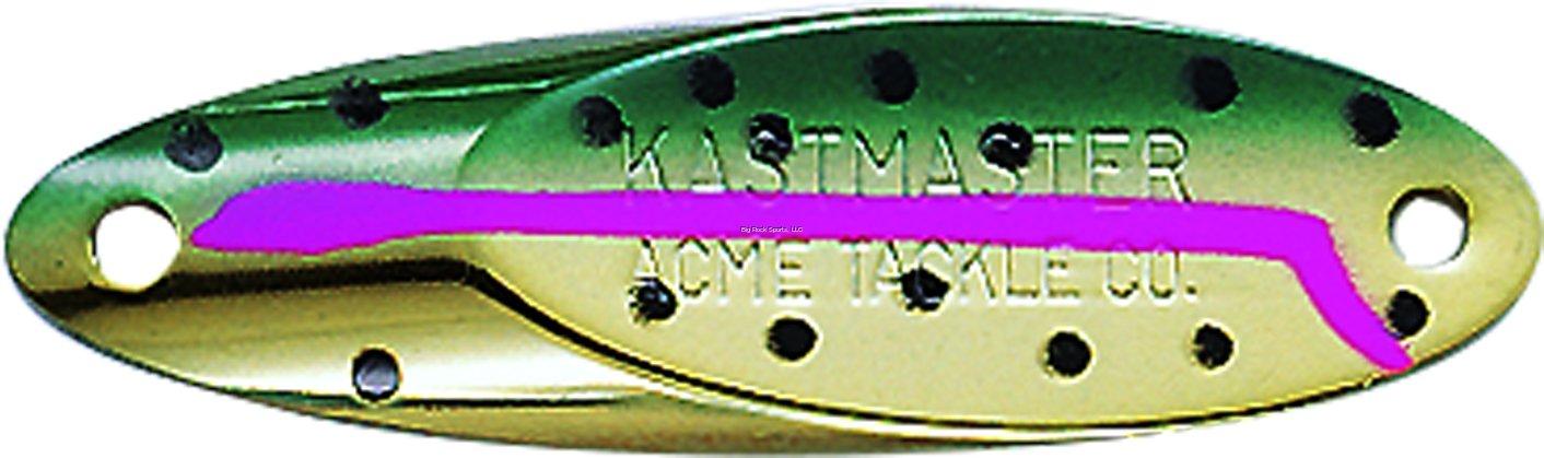 Acme Kastmaster 3/8oz. 2