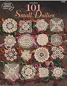 101 Small Doilies