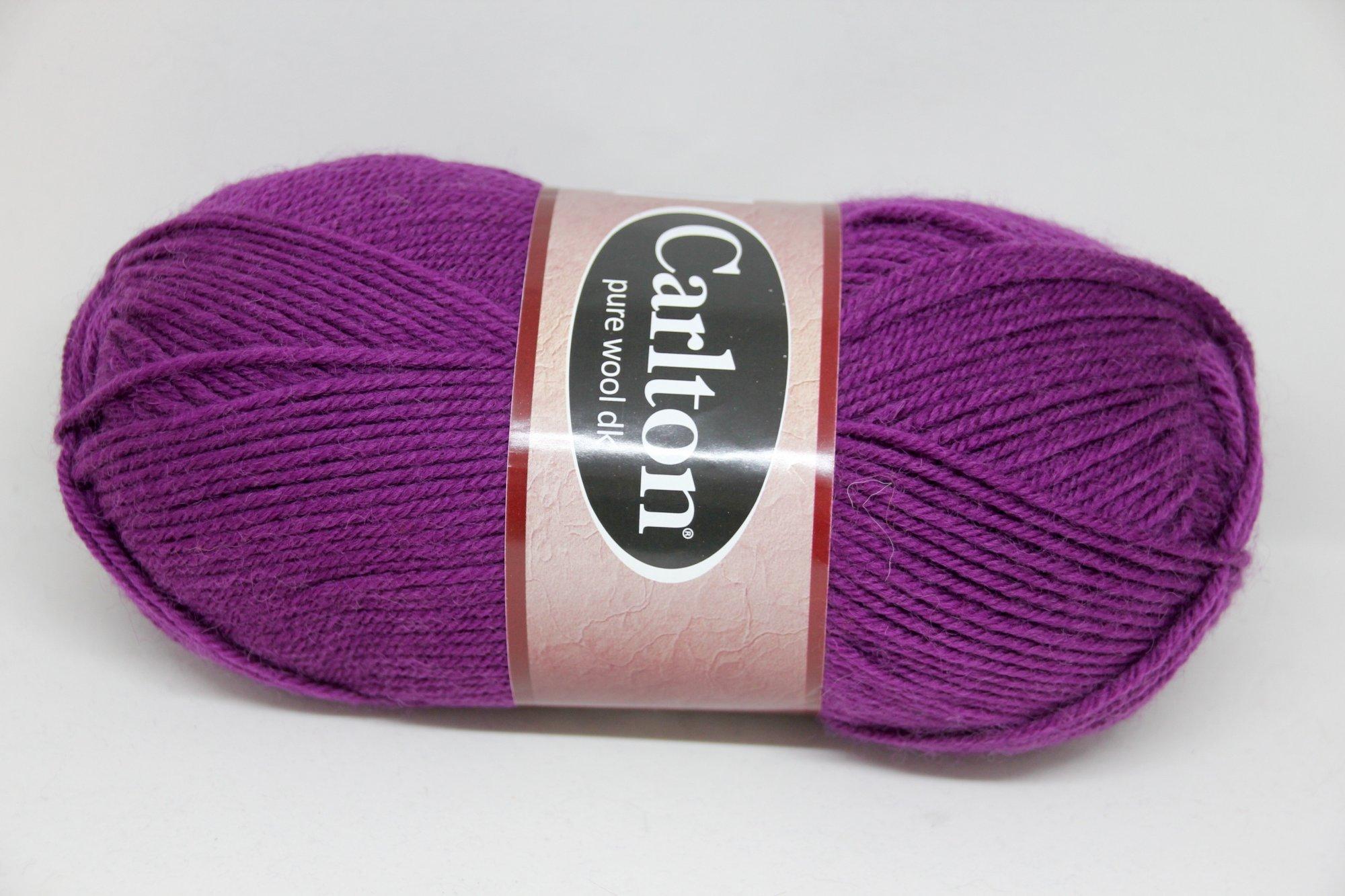 Carlton Pure Wool DK
