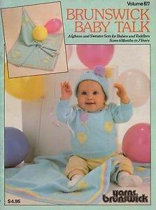 Brunswick Baby Talk Volume 877