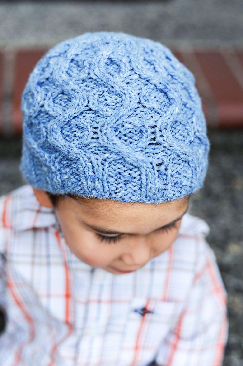 Shifting Bricks Hat Kit