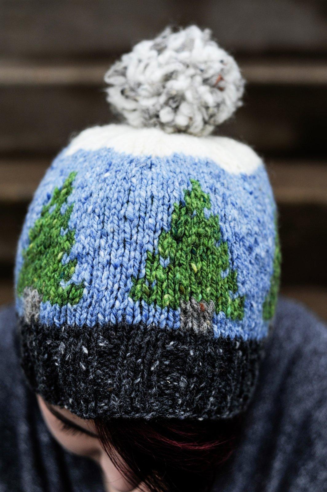 Lodgepole Pine Hat Kit