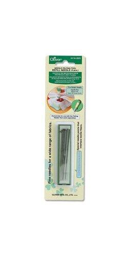 Clover Needle felting Refill Pack