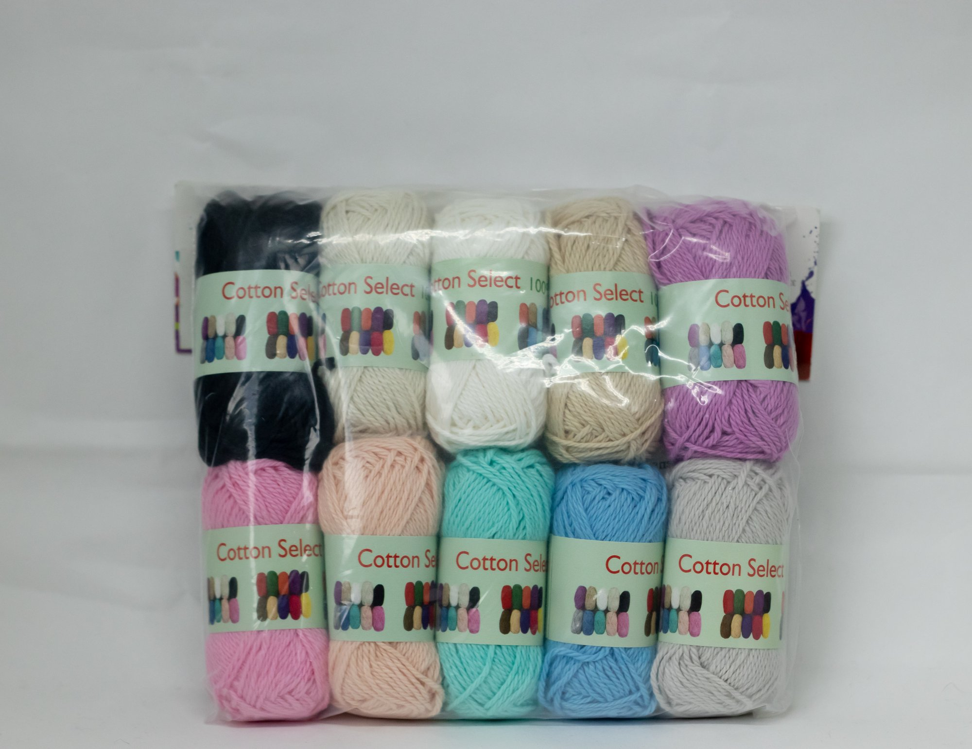 Cotton Select BonBons